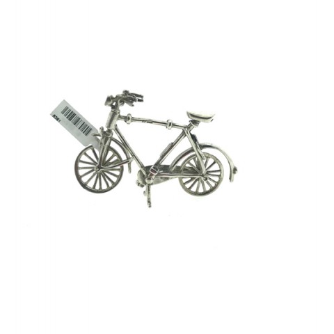 Bicicleta Plata 925