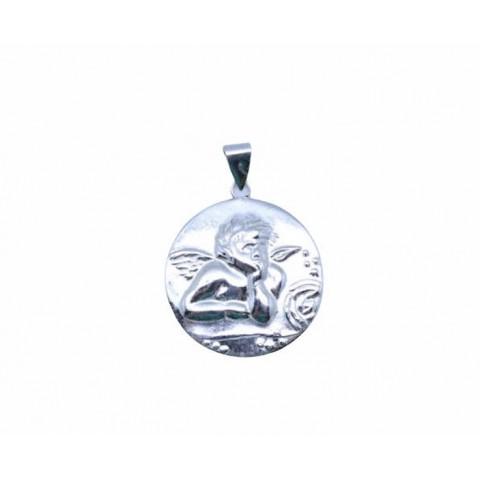 Angelito plata 925